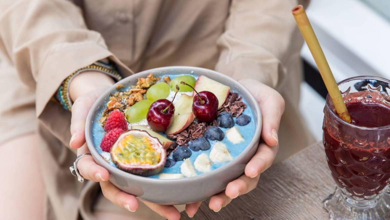 Food & Bowls